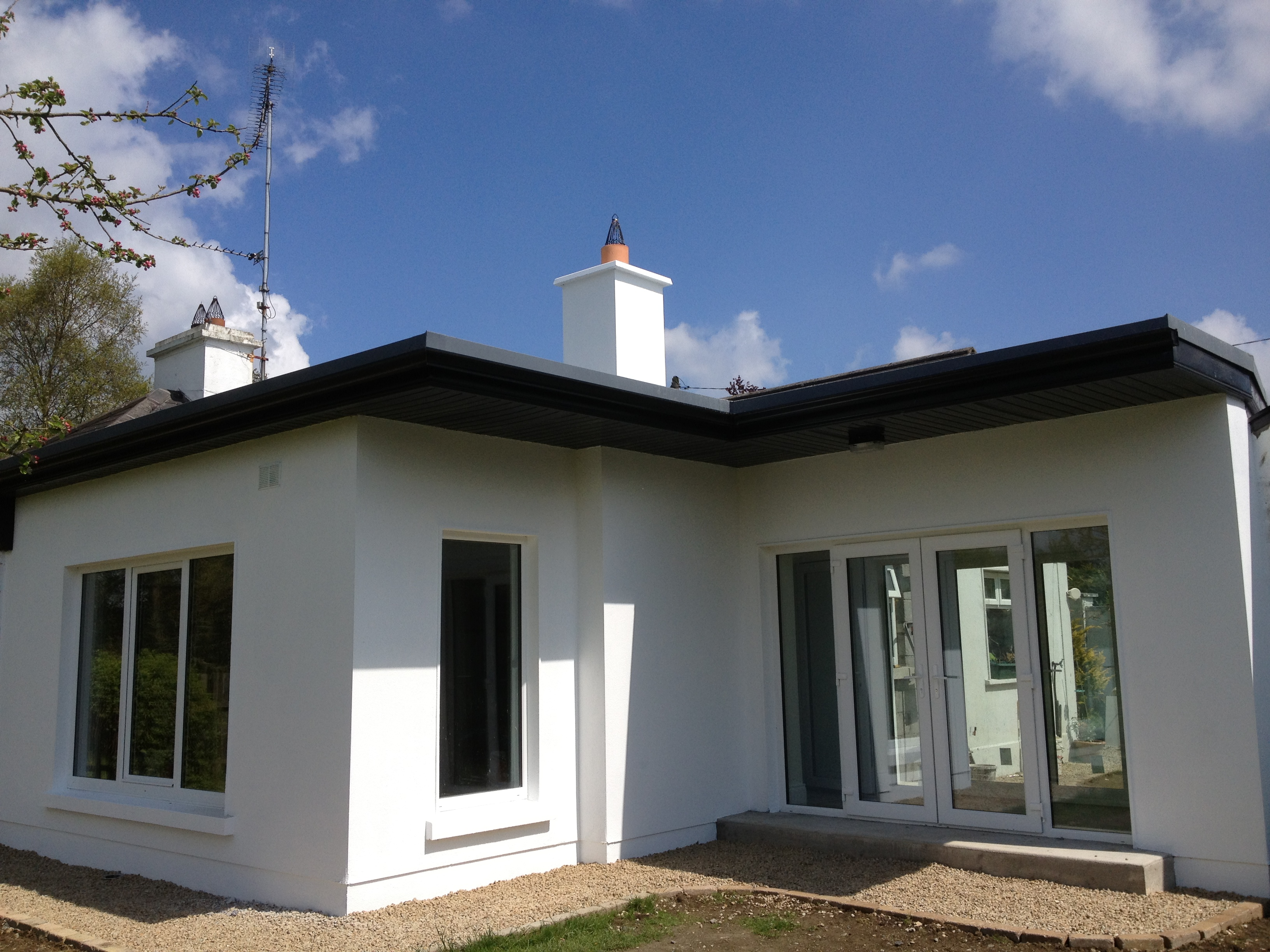 Home extension by PP Construction