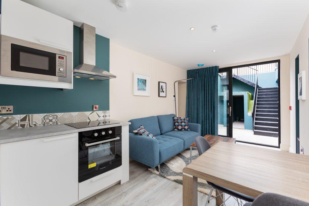 Professional apartment fitout, design, renovations, upgrade